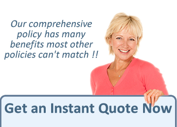 Income Protection Instant Quote Online